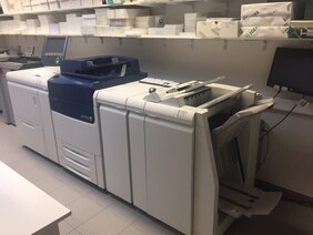 What's hot: Xerox iGen4 XXL